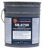 SB-8700 Wet Look Joint Stabilizing Sealer 5 Gallon